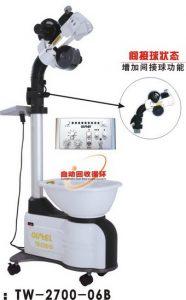 Tabletennis robot Oukei TW-2700-06B