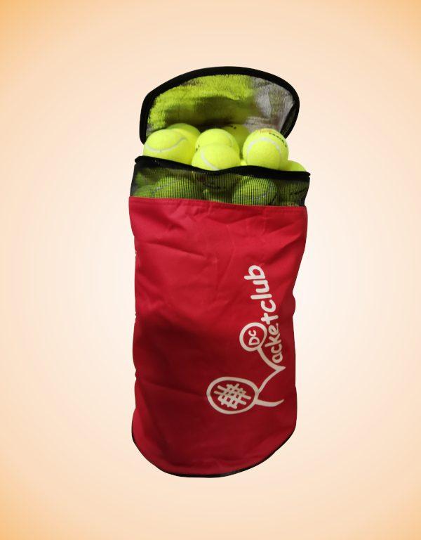 Coach2 perfect ballmachine / training balls