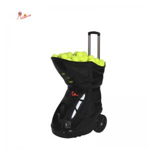 Ball machine Racketclub Powershot 3 (New High Speed Topspin version)