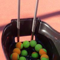 Racketclub Powershot 3