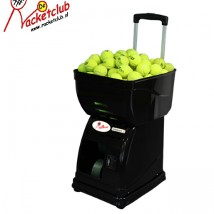 Rental Ball machine tennis (1 week, excl. shipment)