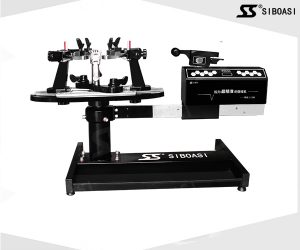 S213 linear electronic stringing machine