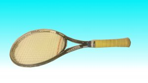 Teloon NanoSpeed high quality top racket