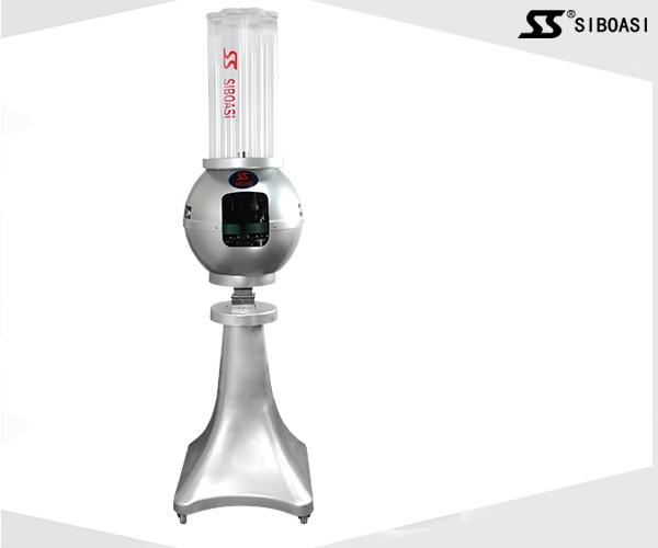 Badminton machine Siboasi YS-8: SALE Price!!!!