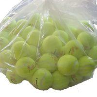 Coach2 bag (120 ballen)
