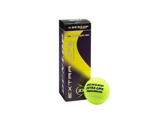 Dunlop Extra Life (12 balls)