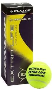 Dunlop Extra Life (12 ballen)