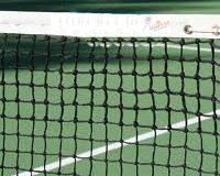 Hoge kwaliteit Tennisnet