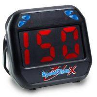 Verhuur Snelheidsmeter SpeedtracX