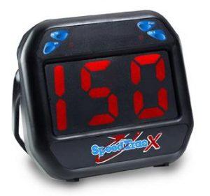 Hire Speed meter SpeedtracX (1 week, excl. shipment)
