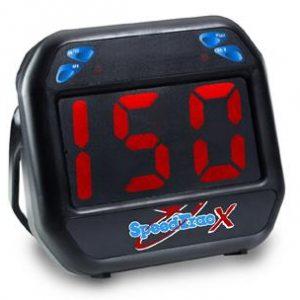 Hire Speed meter SpeedtracX (1 week)