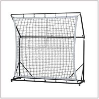 Verhuur Tennis training net