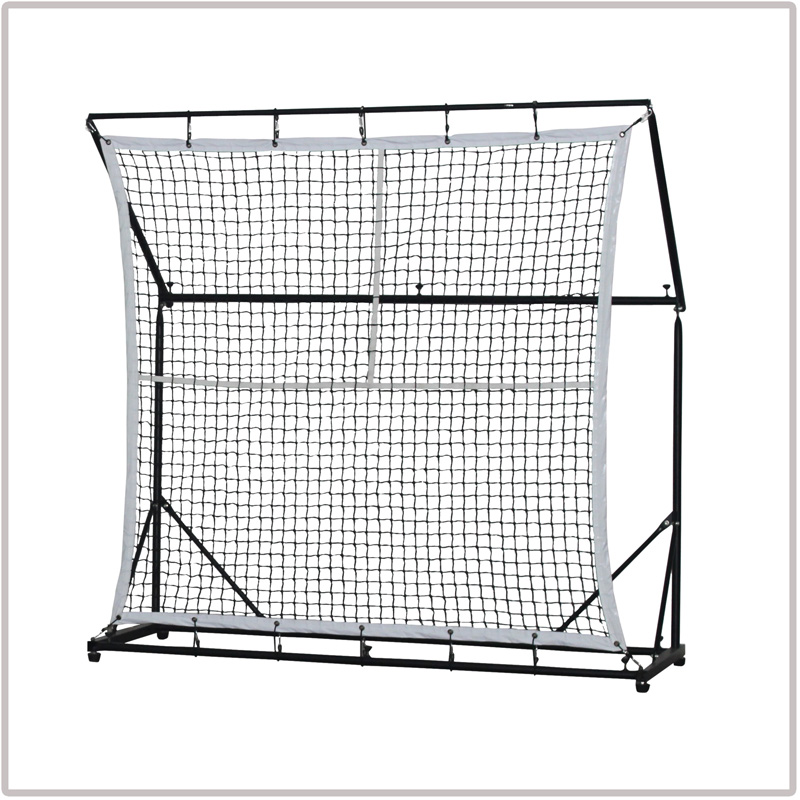 Tennis training net