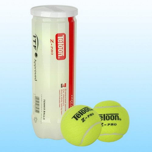 Teloon Z-Pro (4×3 tubes / 12 ballen)