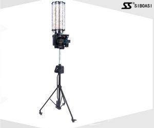 Badminton training machine Siboasi 4025
