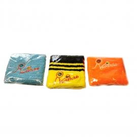 Mixed colors sweatbands