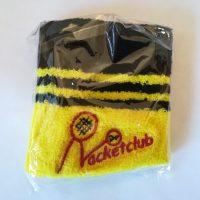 Zweetband Racketclub