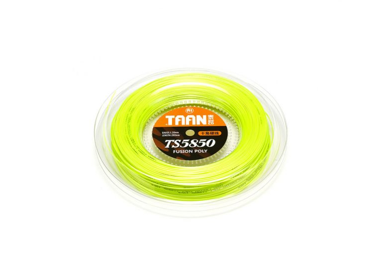 TAAN 5850 6-sided topspin string