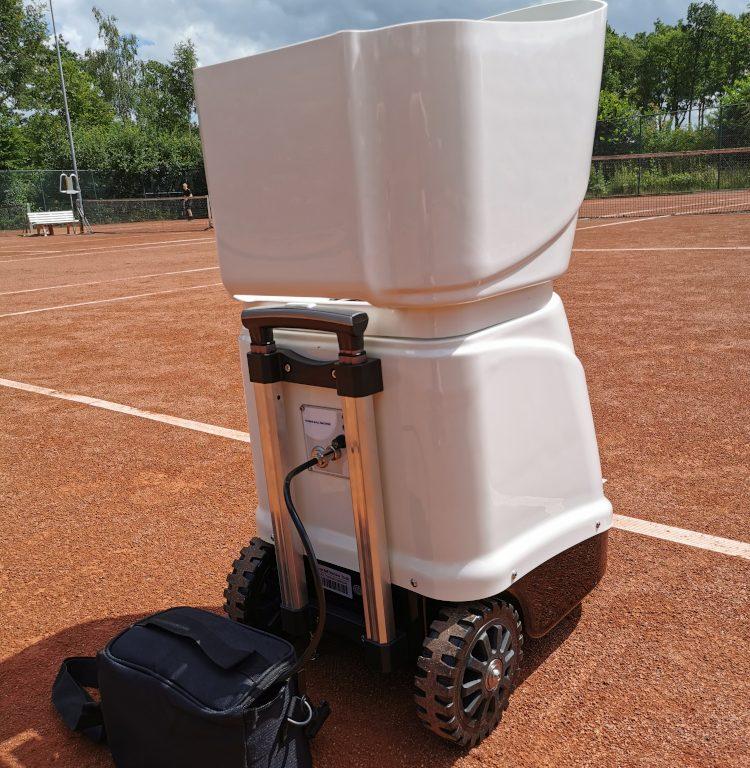 Tennismash 1