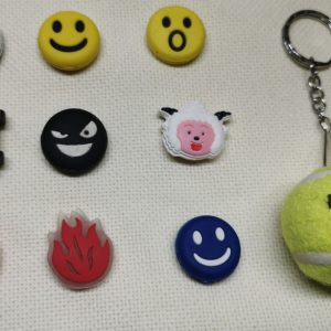 Tennis gifts (5 pcs)
