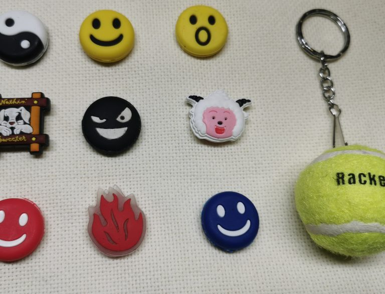 Tennis gifts (5 pcs)