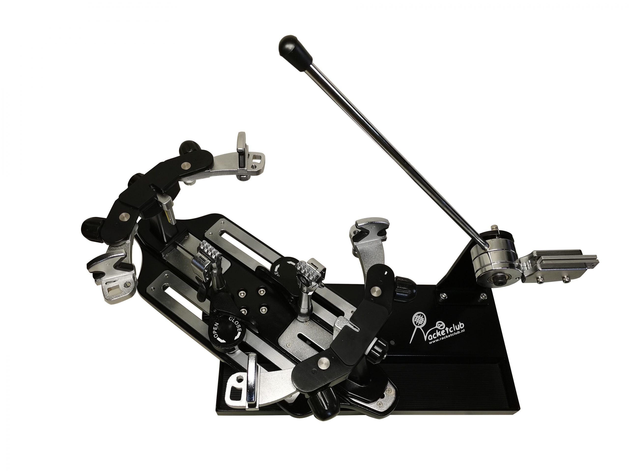 Pro-2 Stringing machine