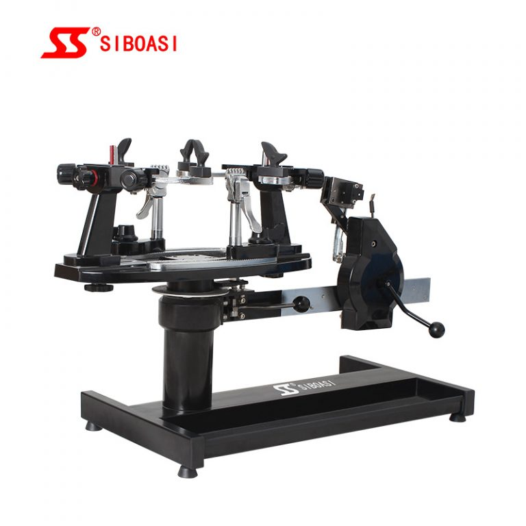 Siboasi S223 manual tennis/badminton/squash stringing machine